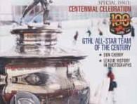Breakout Magazine, 2011 Centennial Edition - Opening Doors_1