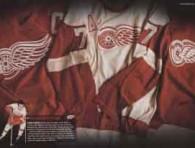 Hockey News, June 2010 - Greatest Jerseys - Detroit Red Wings_1