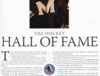 Hockey News, June 2010 - Greatest Jerseys - Hockey Hall of Fame_1