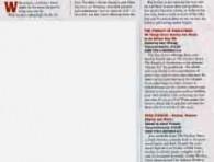 Hockey News, Nov 2 2009 - Holiday Gift Guide_1
