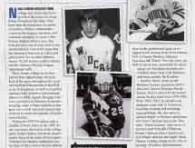 Hockey News, Oct 30 2009 - Breeding Ground for NHL Hockey Operations_1