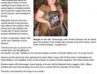Mississauga_News_Nov18_2010 - Huge Moment for Hockey Writer_1